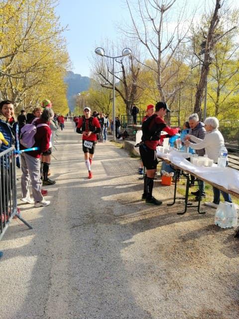 Trail Drôme