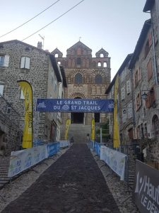 Grand Trail Saint-Jacques