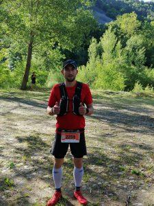 Trail Saint-Jacques