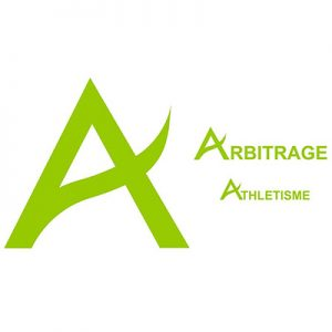 Logo du partenaire Arbitrage Athlétisme