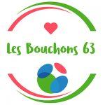 logo de l'association les Bouchons 63