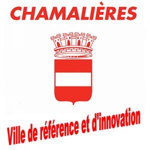 Logo de la ville de Chamalières